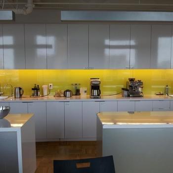 BiblioCommons - The office caffeination hub