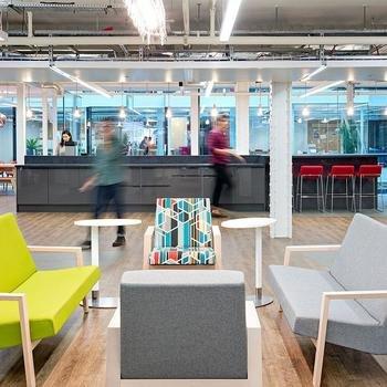 OpenTable EMEA - OpenTable London
