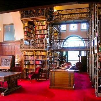 Cornell University - Cornell Historic Library