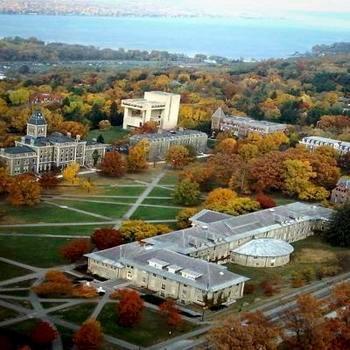 Cornell University - Cornell campus