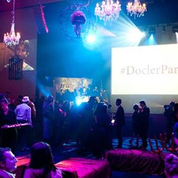 Docler Media, LLC - Just one of Docler Media's company parties! Our employees thrive in an environment that promotes creativity and team building. Join the fun!