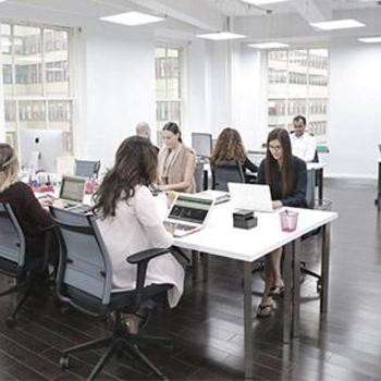 TrueFacet - Open collaborative teamwork in the heart of New York City!