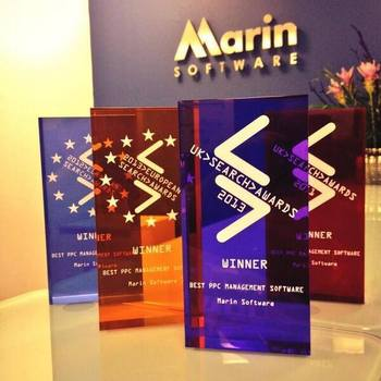 Marin Software - Awards Marin Software has won.