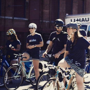 Citi Bike - Company Photo