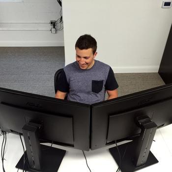 Finrise - Work ergonomically