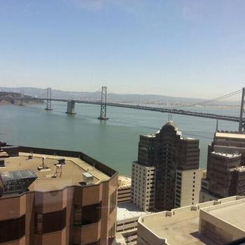 Marin Software - The view from our SF HQ