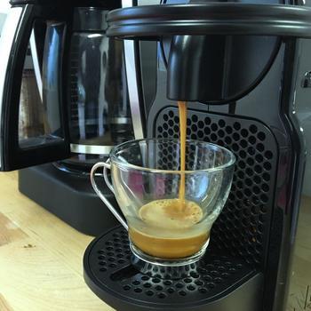 Finrise - Unlimited espresso