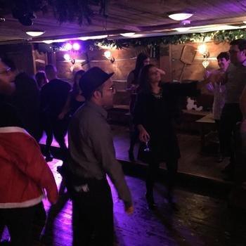 Spacebar Media - We love to dance!