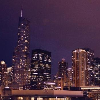 Redshelf, Inc. - We hail from the Windy City!