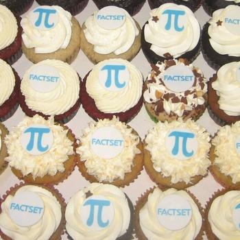 FactSet - Happy Pi Day from FactSet!