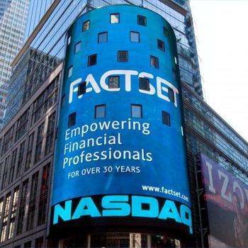 FactSet - Company Photo