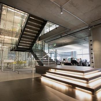 Neustar Inc - Company Photo