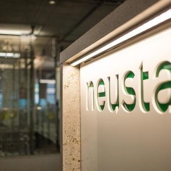 Neustar Inc -