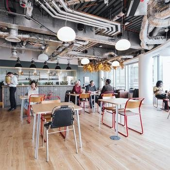 Armakuni - Great open-plan offices