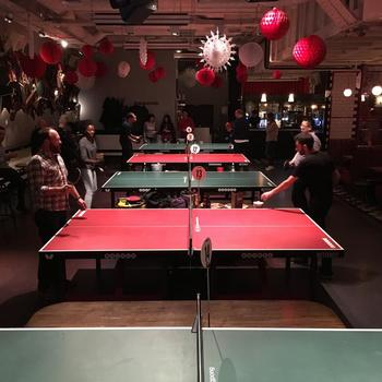 Armakuni - We love to Table Tennis