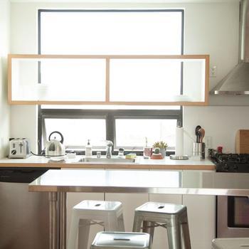 Unmute, Inc. - Full Kitchen