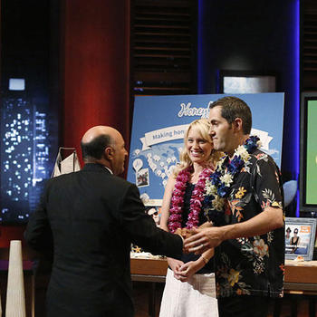 Honeyfund.com, Inc. - We were on Shark Tank, and there are more television opportunities.