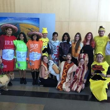 Drawbridge Inc. - Halloween 2015