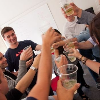 Index Systems, Inc. - We like to cheers.