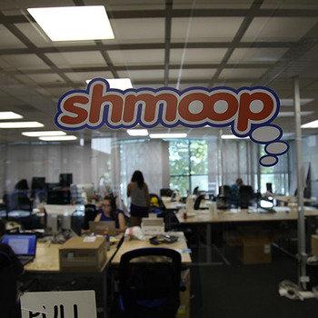 Shmoop - Good morning!