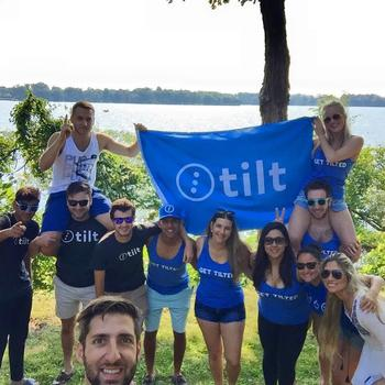 Tilt - Company Photo