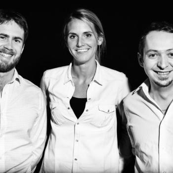 Adrenaline Hunter - Co-founder team