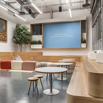 Headspace - Company Photo