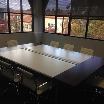 UserCare - One of our five conference rooms