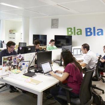 BlaBlaCar - Company Photo