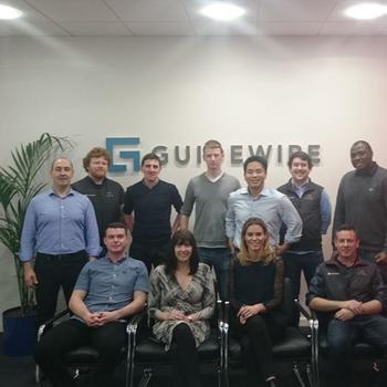Guidewire - Company Photo