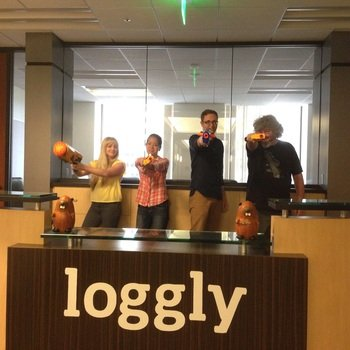 SolarWinds Loggly - Company Photo