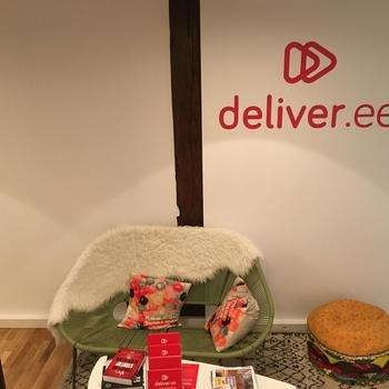 deliver.ee - Une entrée cosy