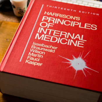 HealthTap - We Like Big Books and We Cannot Lie