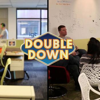 Double Down Interactive LLC -
