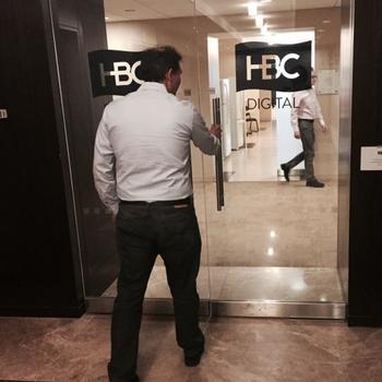 HBC Digital (Saks Fifth Avenue, Gilt) - Company Photo