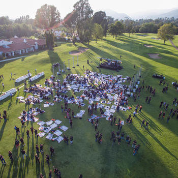 Procore Technologies - Annual Procore All Hands in Ojai