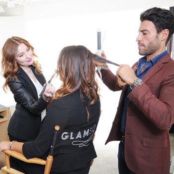 Glamsquad - Company Photo