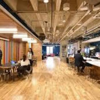 Vital Interaction - Our central office is located in beautiful Austin Texas at the Wework Congress Location.