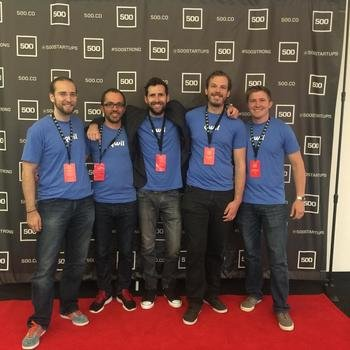 Qwil - 500 startups demo day!
