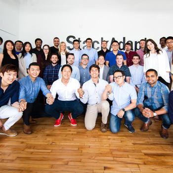 StackAdapt - Team at StackAdapt!
