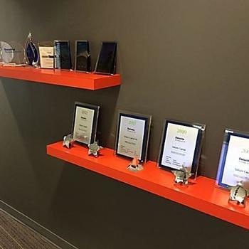 Solium - Award-winning innovation!