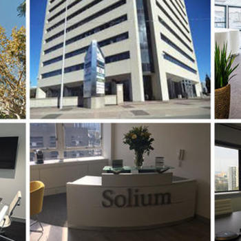 Solium - We have offices all over the globe: Canada, USA, UK, France, Australia, Spain with Hong Kong coming soon!