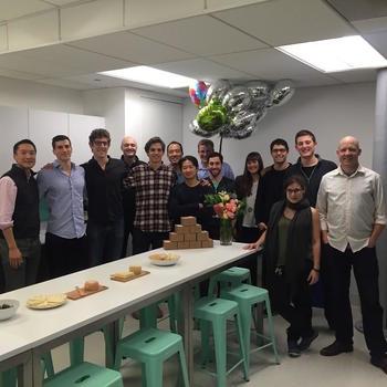Halo Neuroscience - Celebrating Vessy's birthday