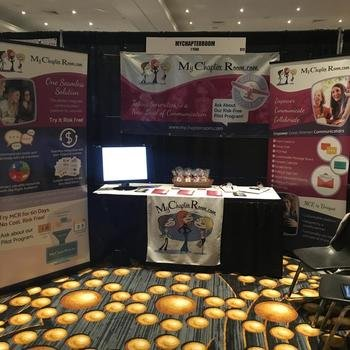 MyChapterRoom - MCR at the Fraternity Executives Association Annual Meeting