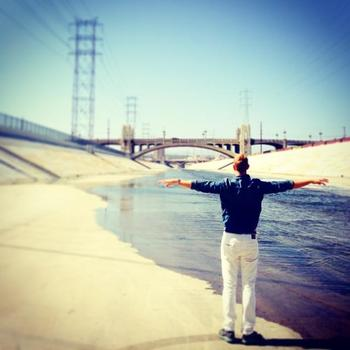 A Hundred Years - Diversions and explorations in the LA River