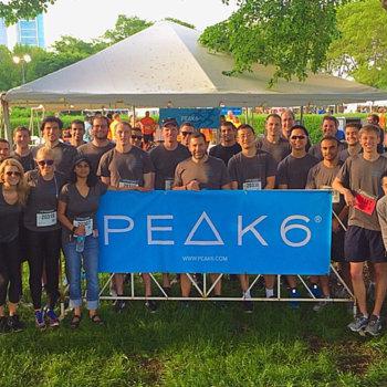 PEAK6 Investments -