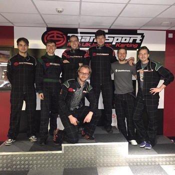 ClickMechanic - Team Go Karting