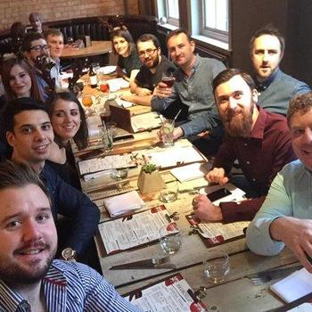 Voxpopme - Team nights out