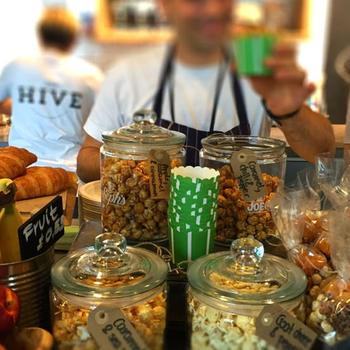 AVADO - Subsidised Cafe