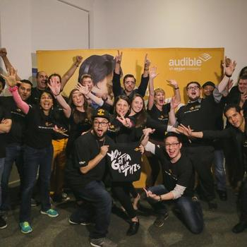 Audible, Inc. - Company Photo